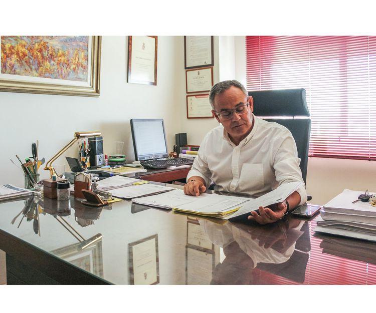 Abogados en Almería especialistas en derecho penal