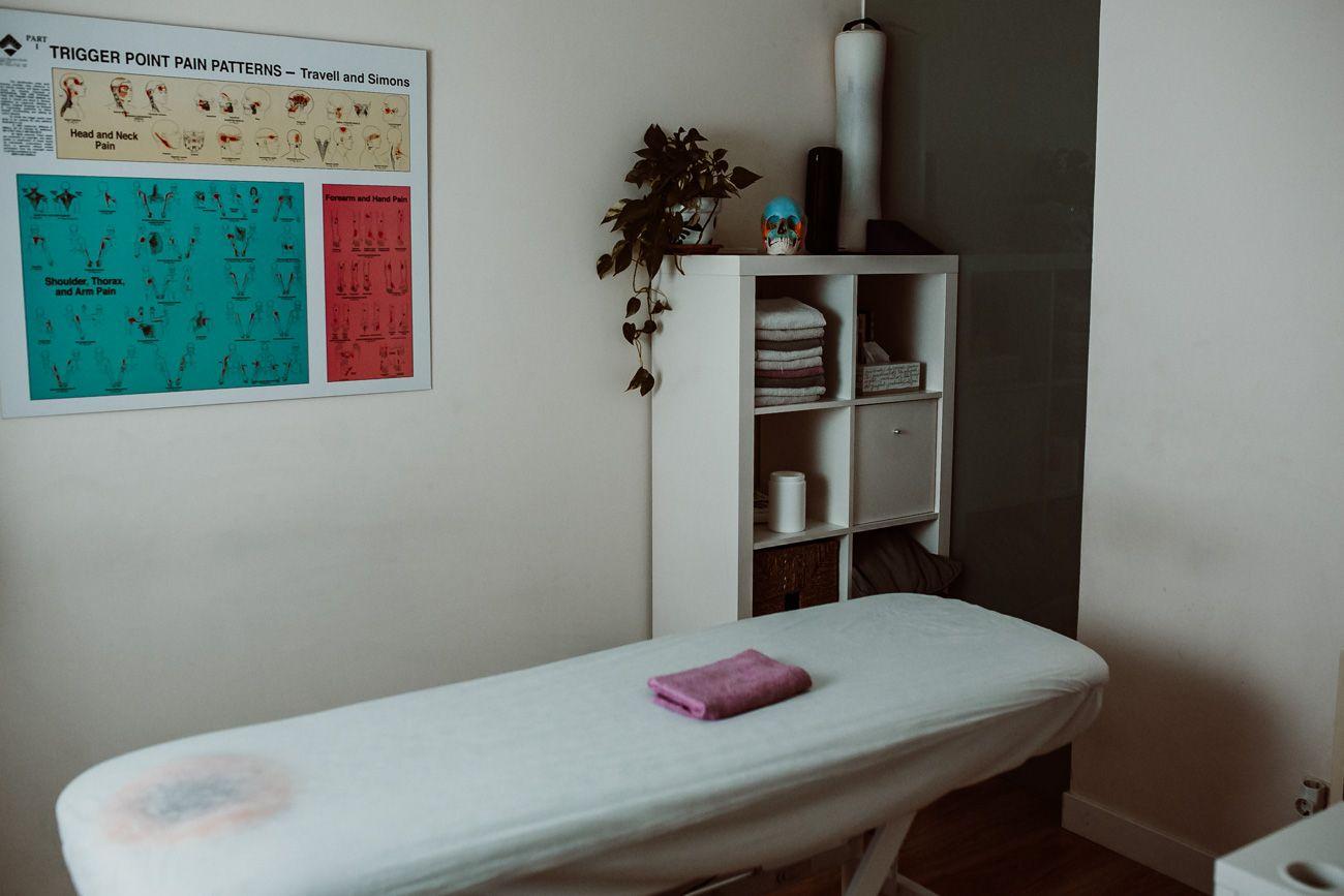 Foto 2 de Fisioterapia en Madrid | MQ Fisioterapia