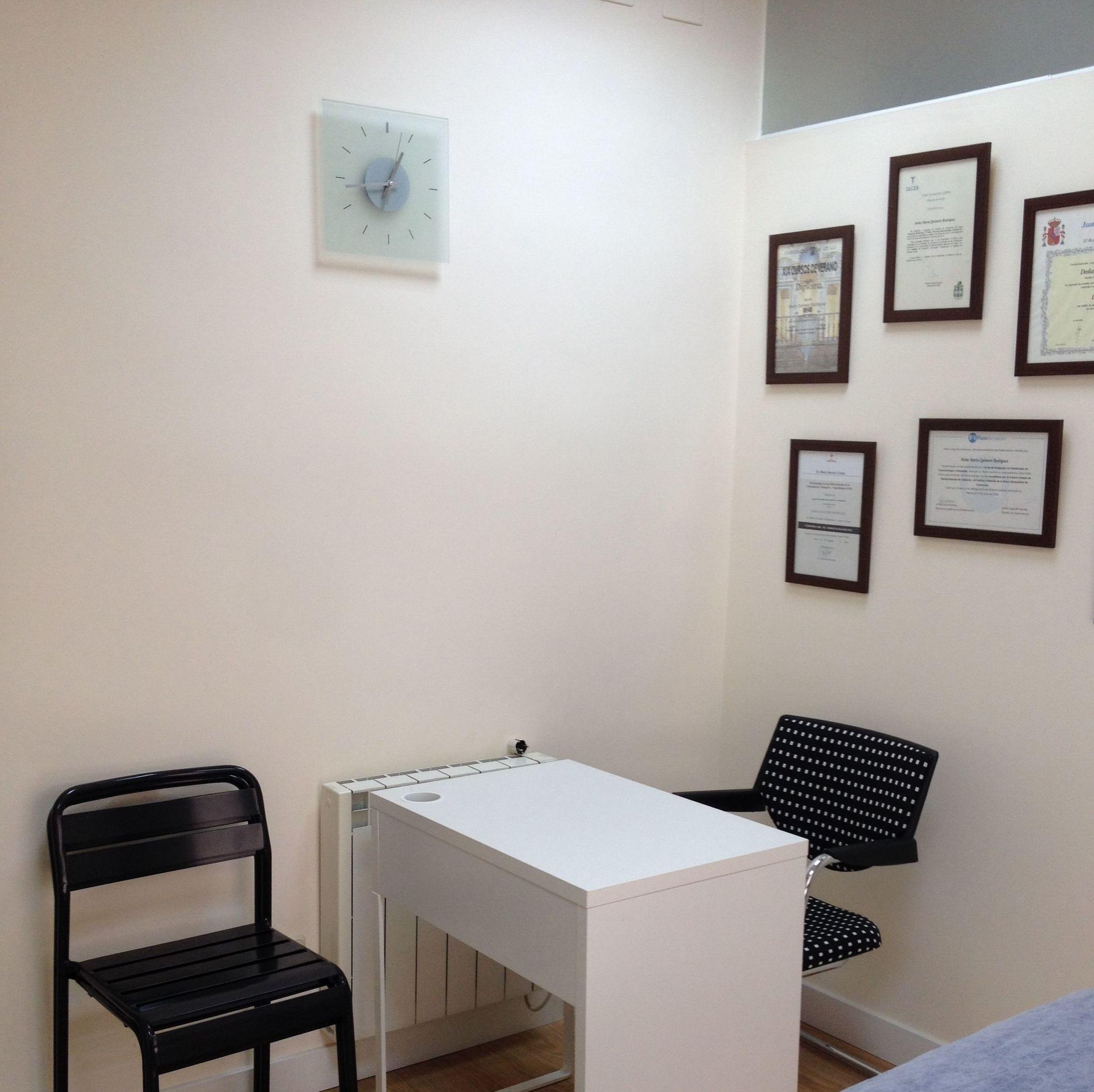 Psicología : Terapias  de MQ Fisioterapia