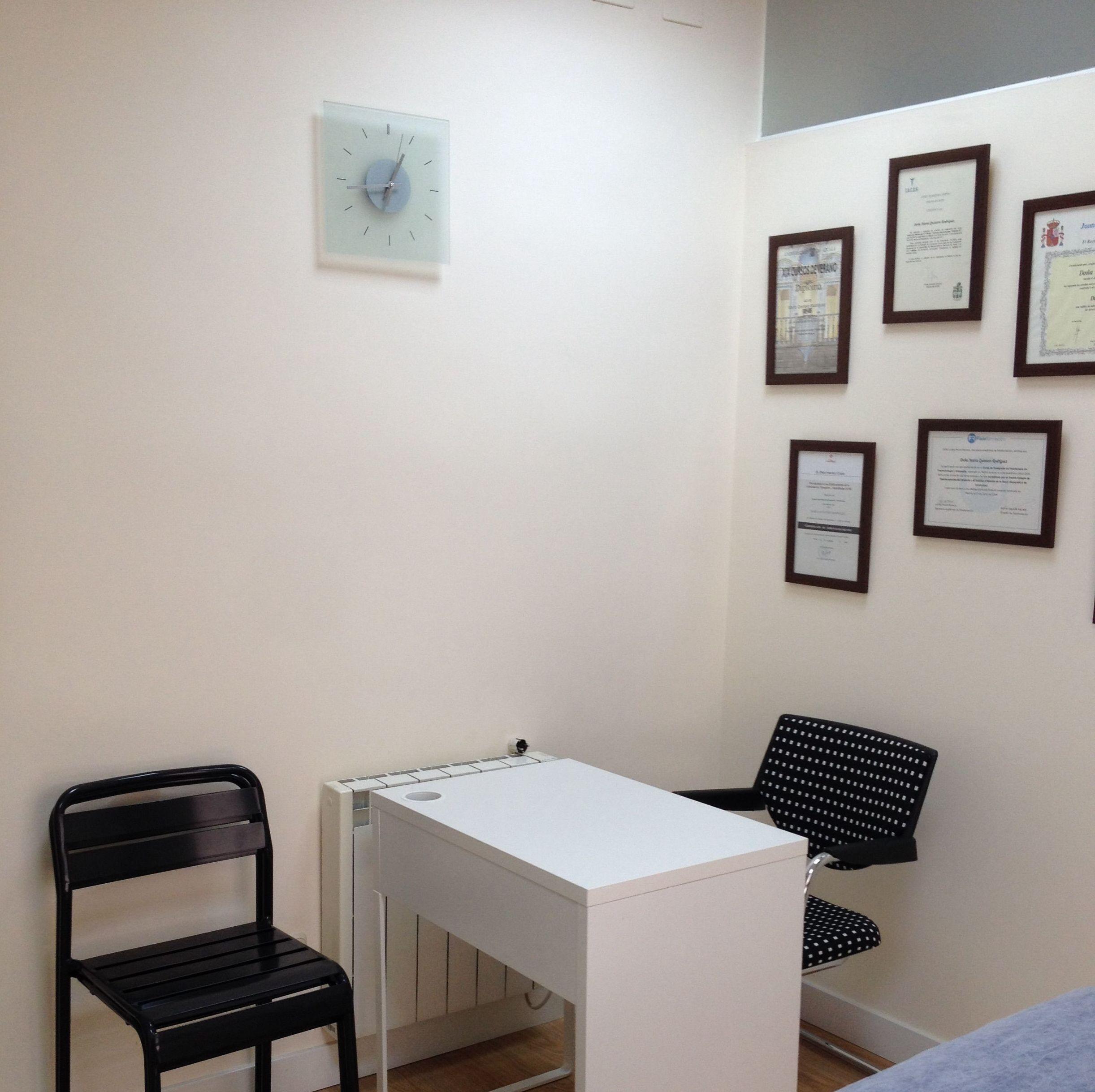 Foto 8 de Fisioterapia en Madrid | MQ Fisioterapia