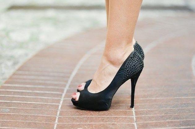 La fisioterapia como tratamiento para dolor en los pies