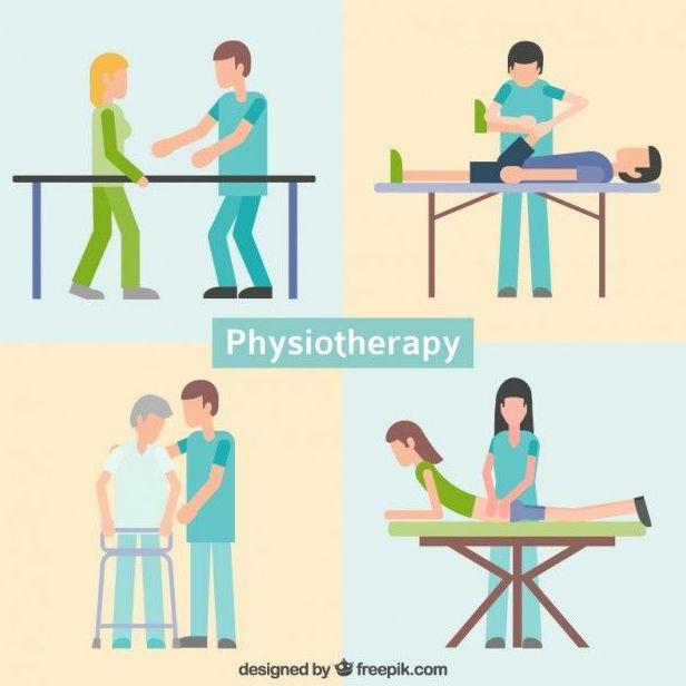 Porque no sólo se debe acudir a un fisioterapeuta cuando nos lesionamos...