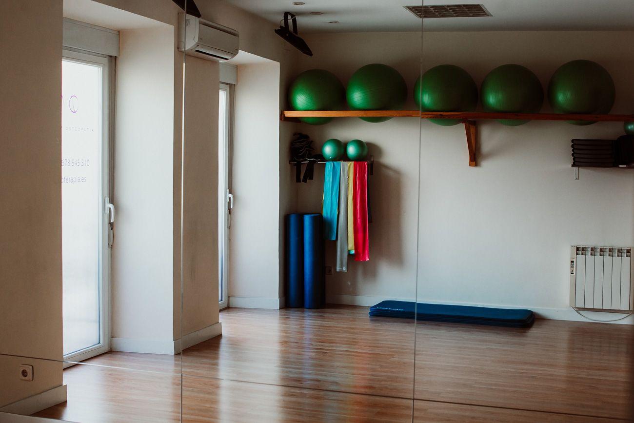Foto 11 de Fisioterapia en Madrid | MQ Fisioterapia
