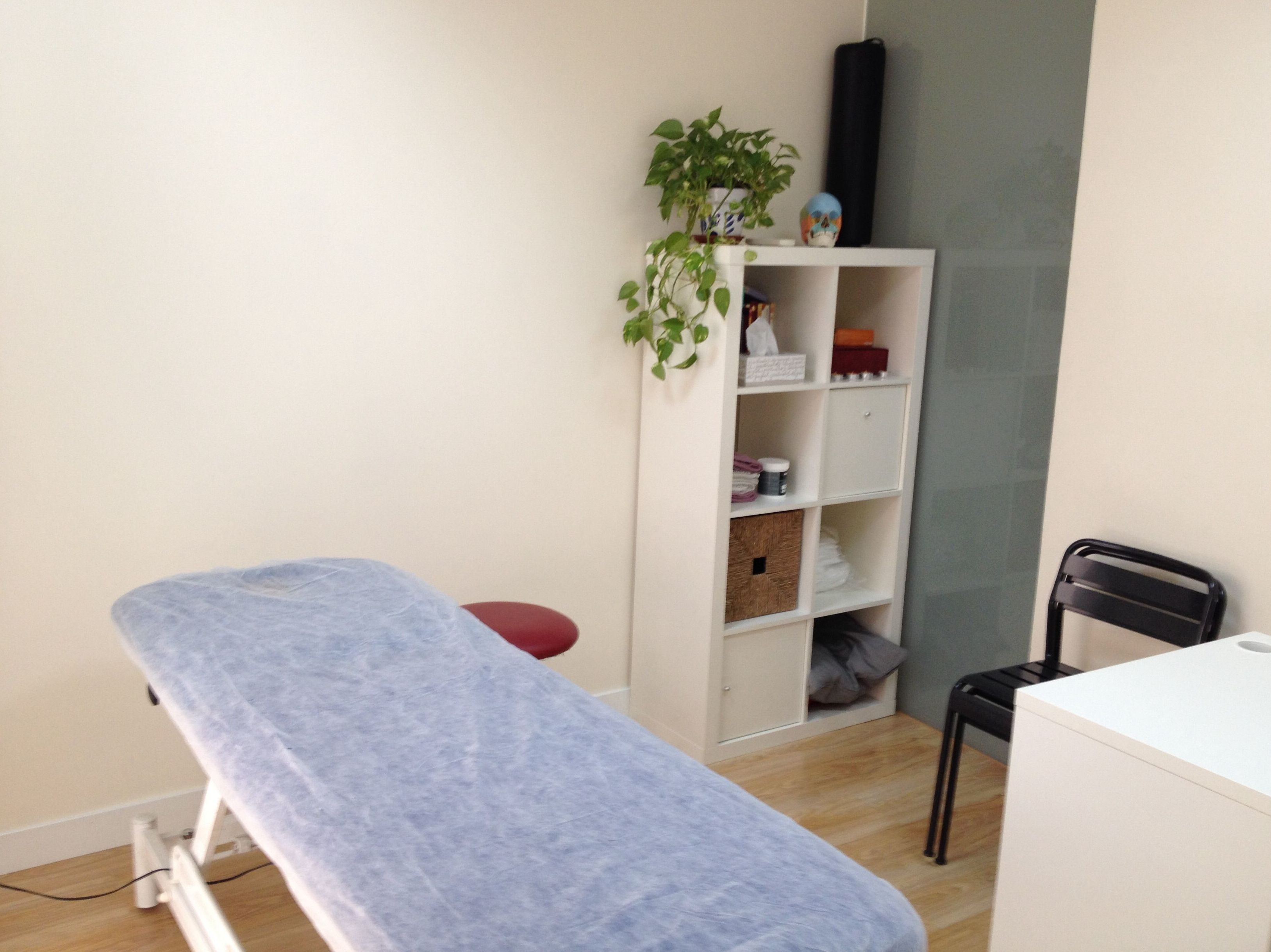 Foto 9 de Fisioterapia en Madrid | MQ Fisioterapia