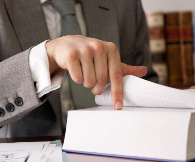 Reclamaciones  penales: Servicios de Ar Abogados