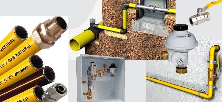 Foto 1 de instalaciones de gas en pontevedra en porri o for Instalacion de gas lp
