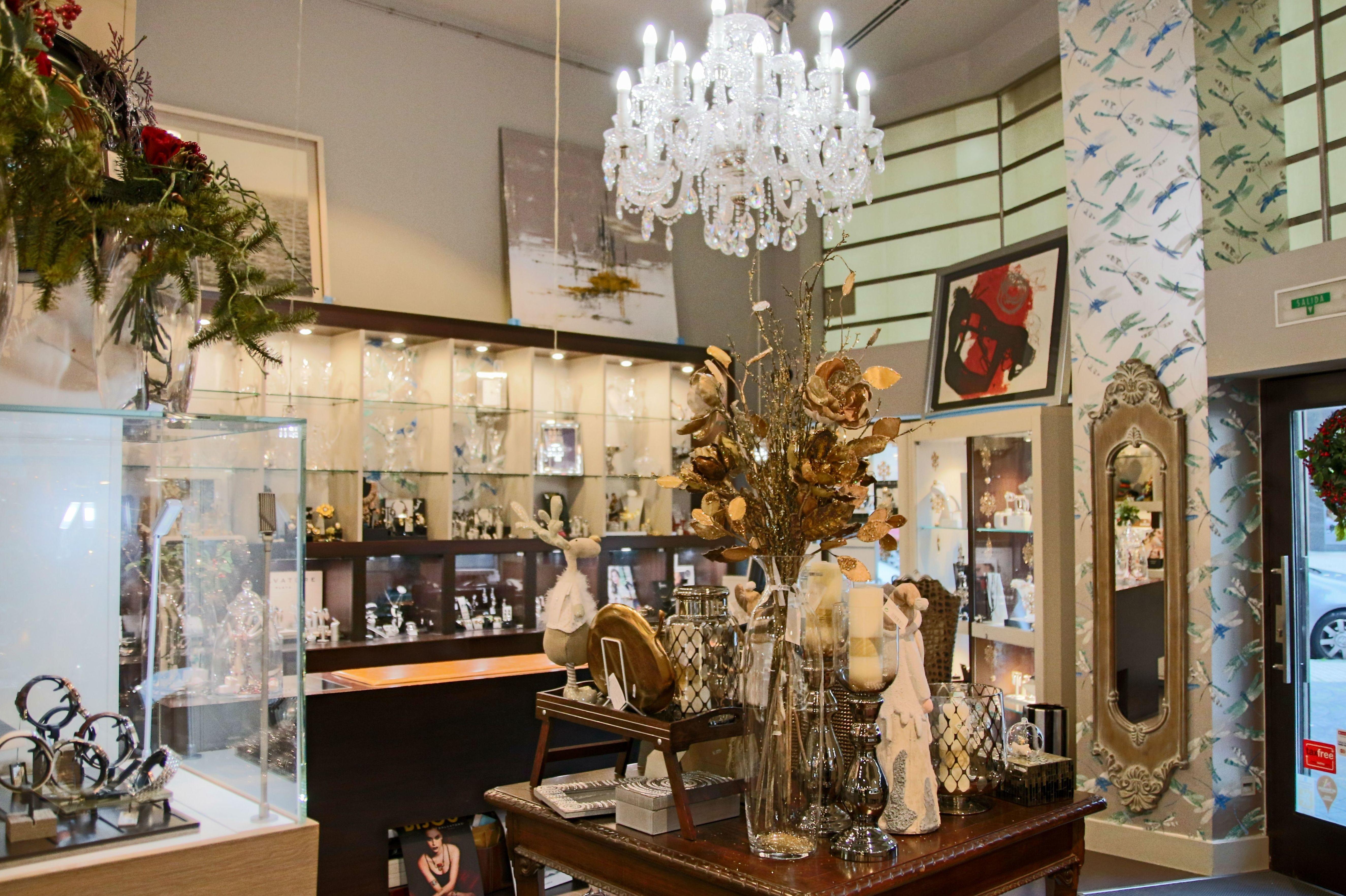 Artículos de decoración : Productos  de Aneis Joyería
