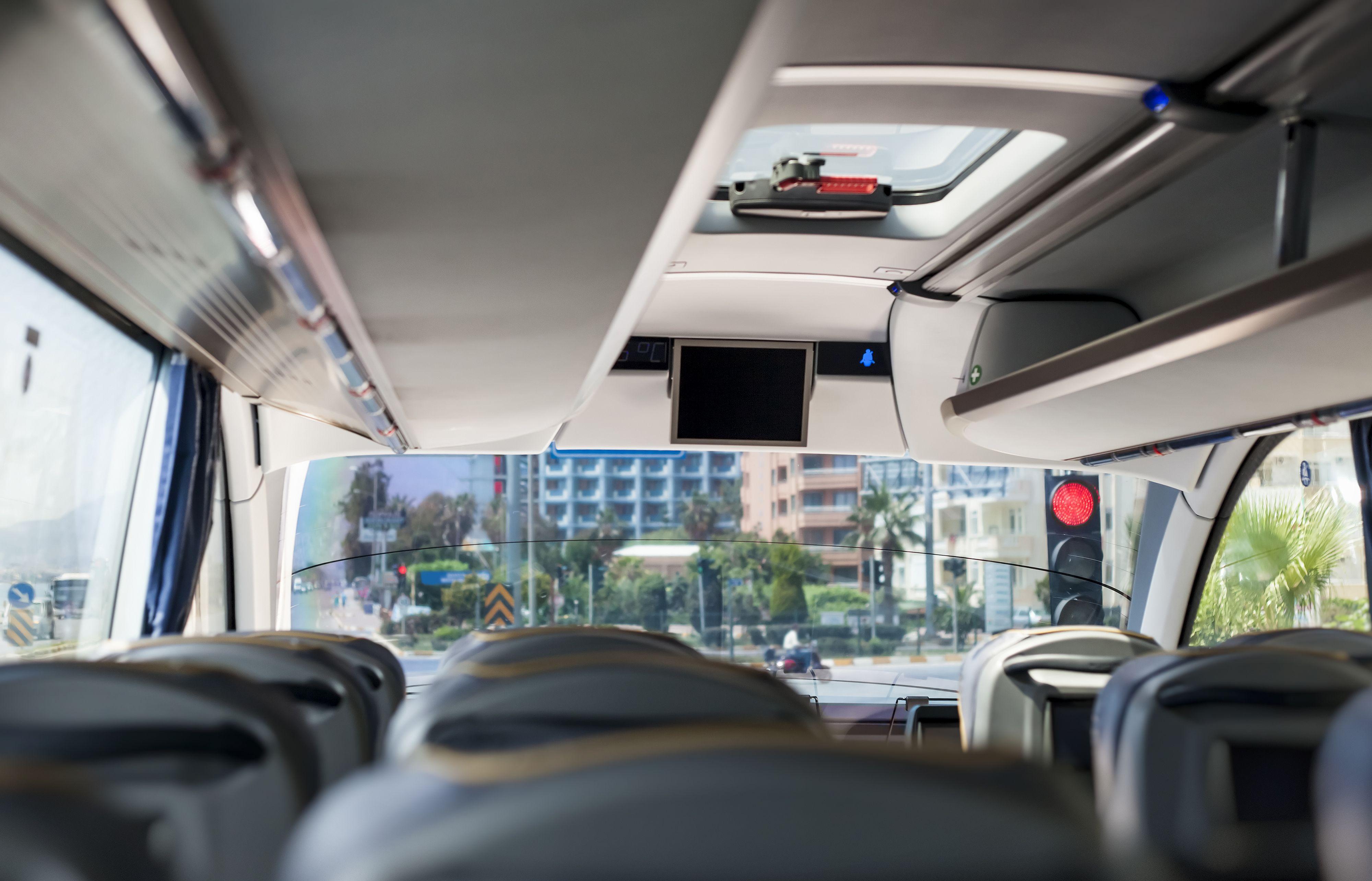 Autocares para eventos: Autocares de Baby Bus