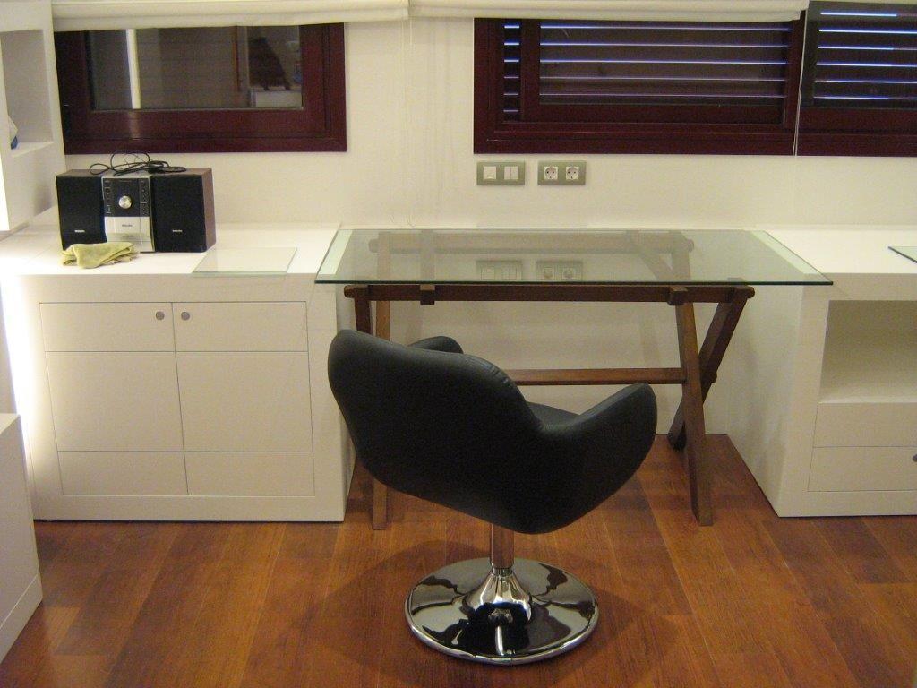 Interiorismo y decoración: Servicios de Rehabilit Stilo