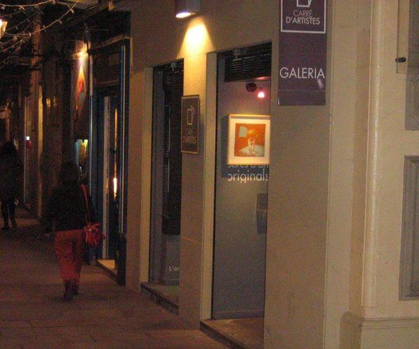 Reformas de locales comerciales en Barcelona