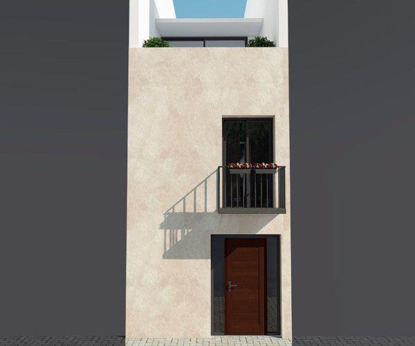Reformas de viviendas en Barcelona