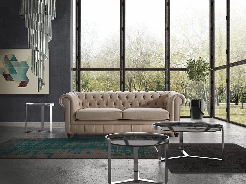 Tapizado de sofás de estilo moderno y clásico