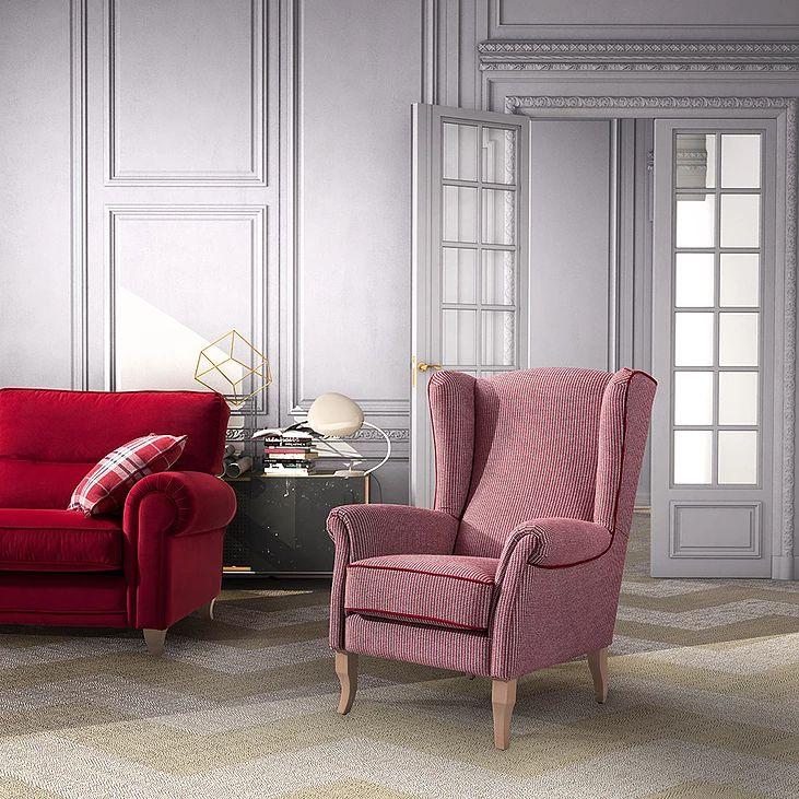 Tapizados de sillones y sofás en Yecla