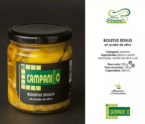 Distribuidor de conservas de sabor delicioso en Girona