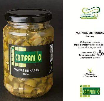 Distribuidor de conservas en Madrid
