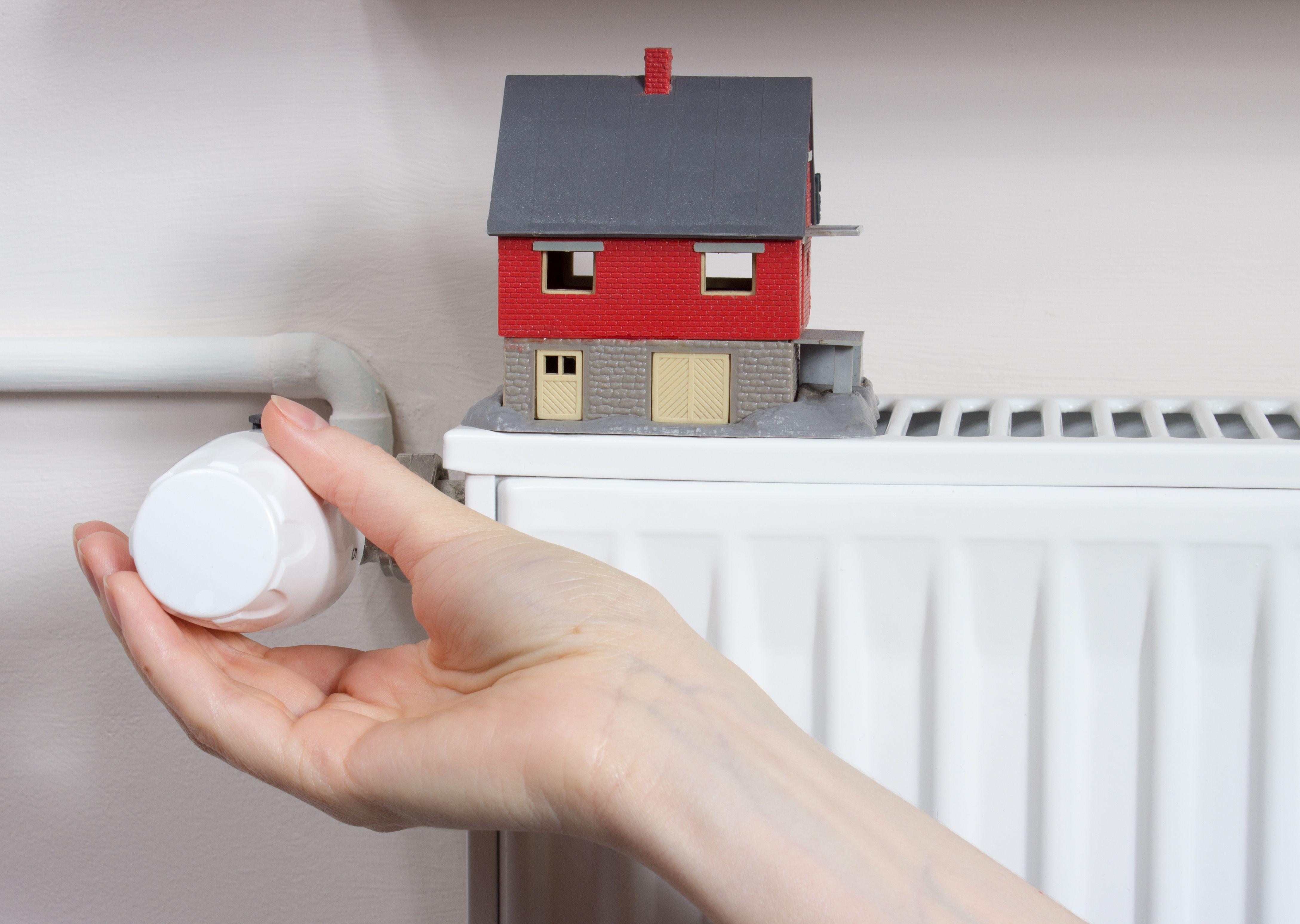 Instalación de calefacción en Linares