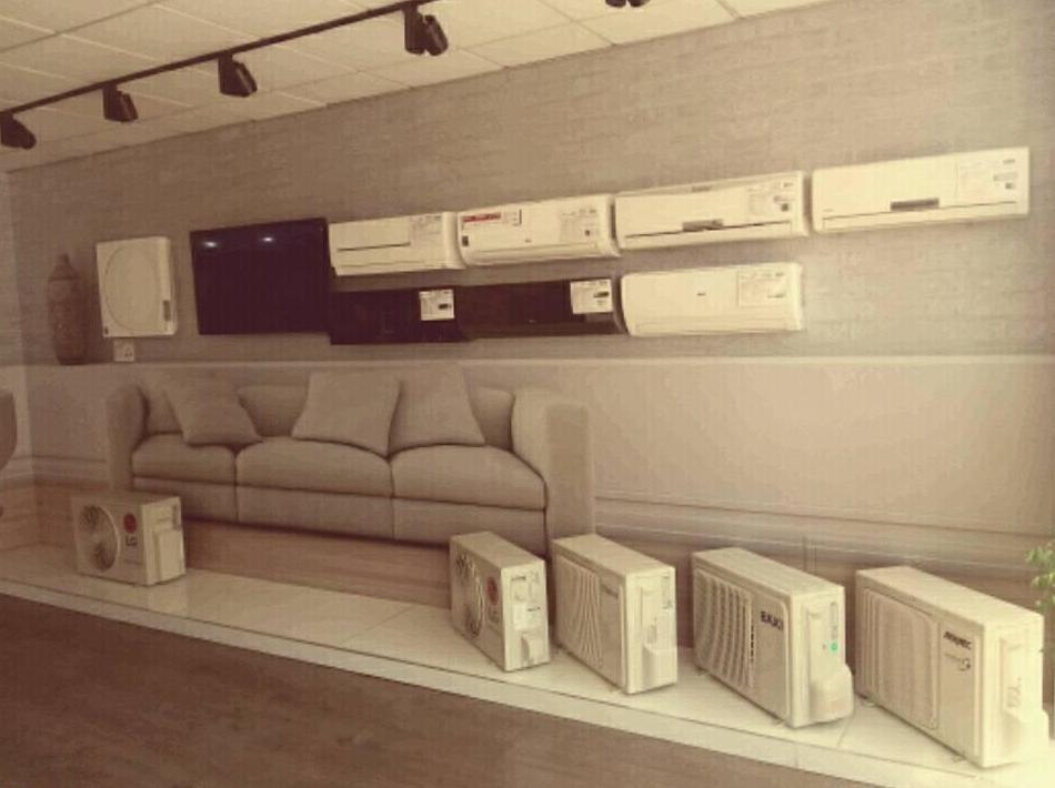 Instalación aire acondicionado en Linares