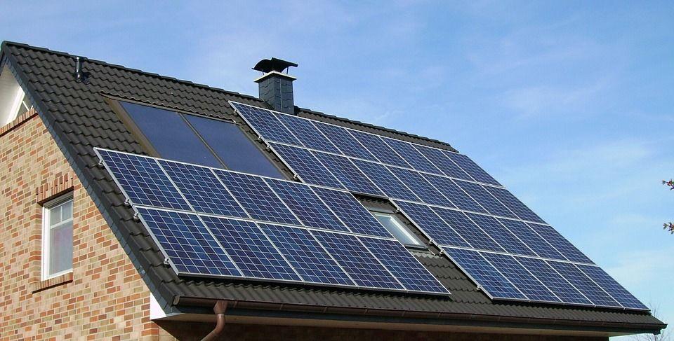 Instalaciones fotovoltaicas en Faura