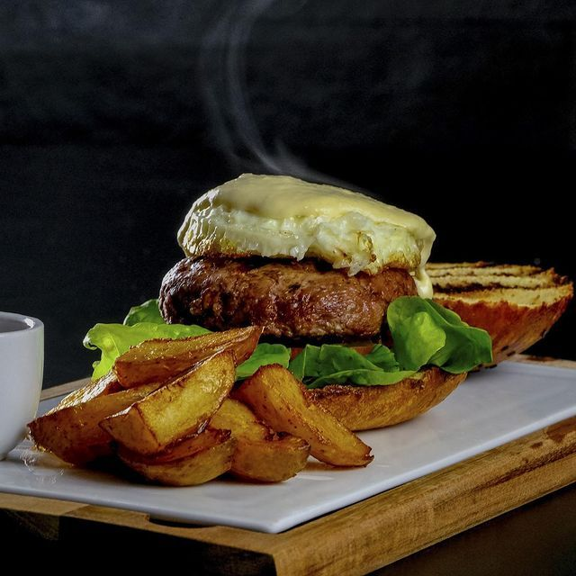 Foto 3 de Restaurante en  | Restaurante Maiz Pelao