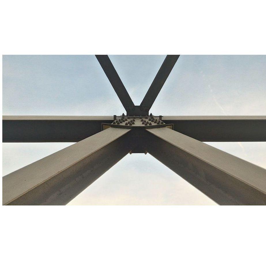 Estructuras metálicas: Productos y servicios de Construcciones Metálicas Jutefer s.l.