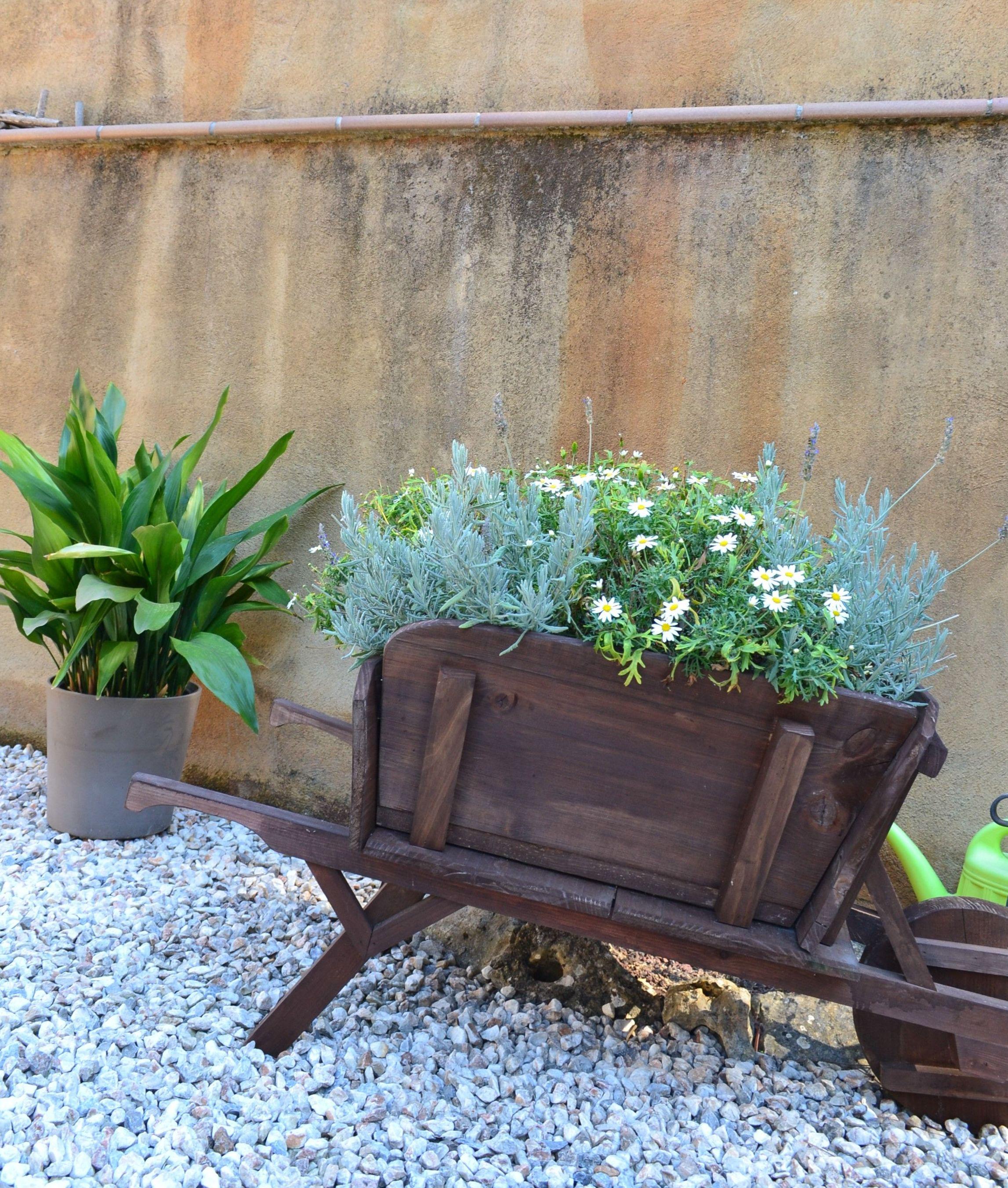 Diseño de jardines en Girona