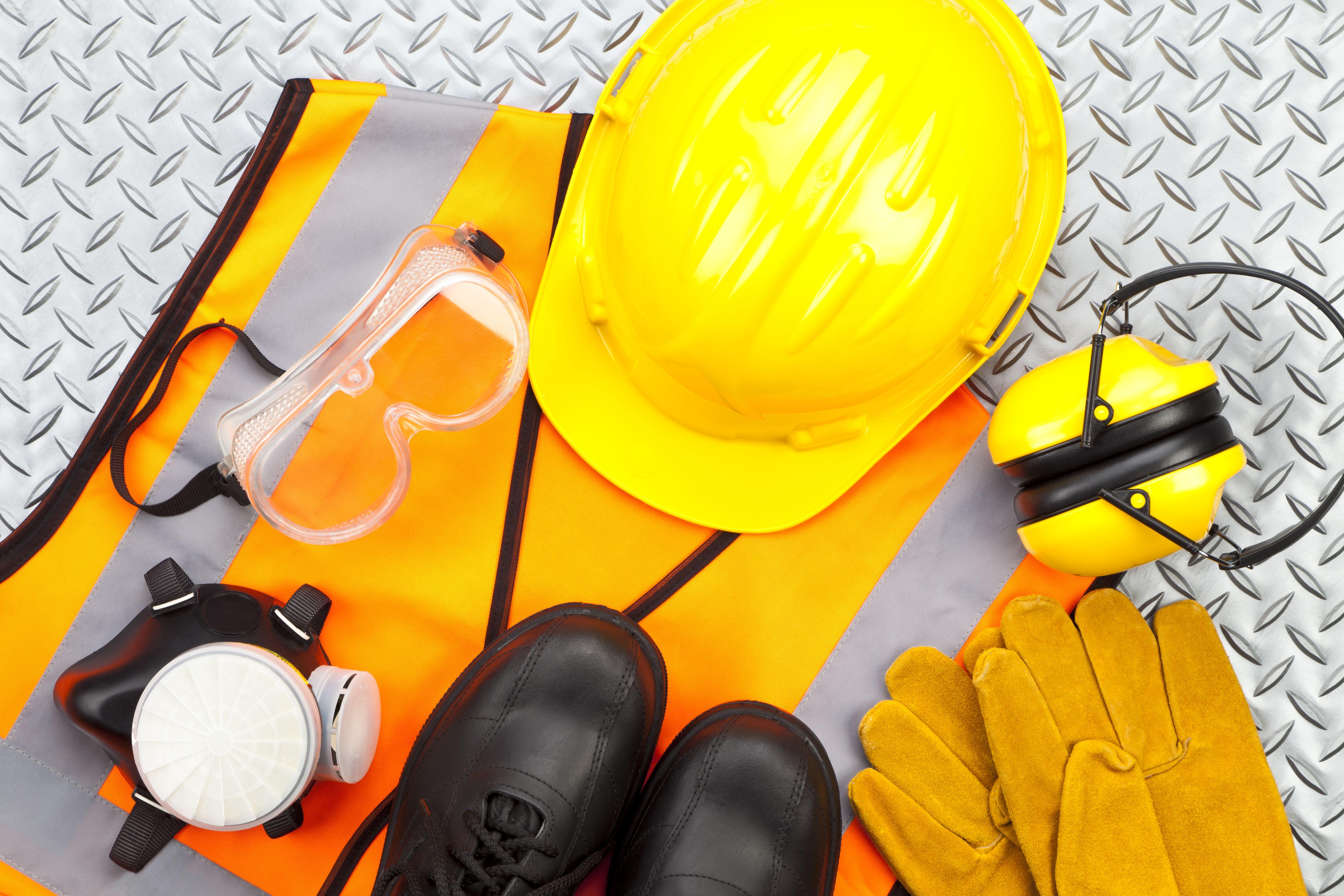 Ropa laboral de protección en Vizcaya