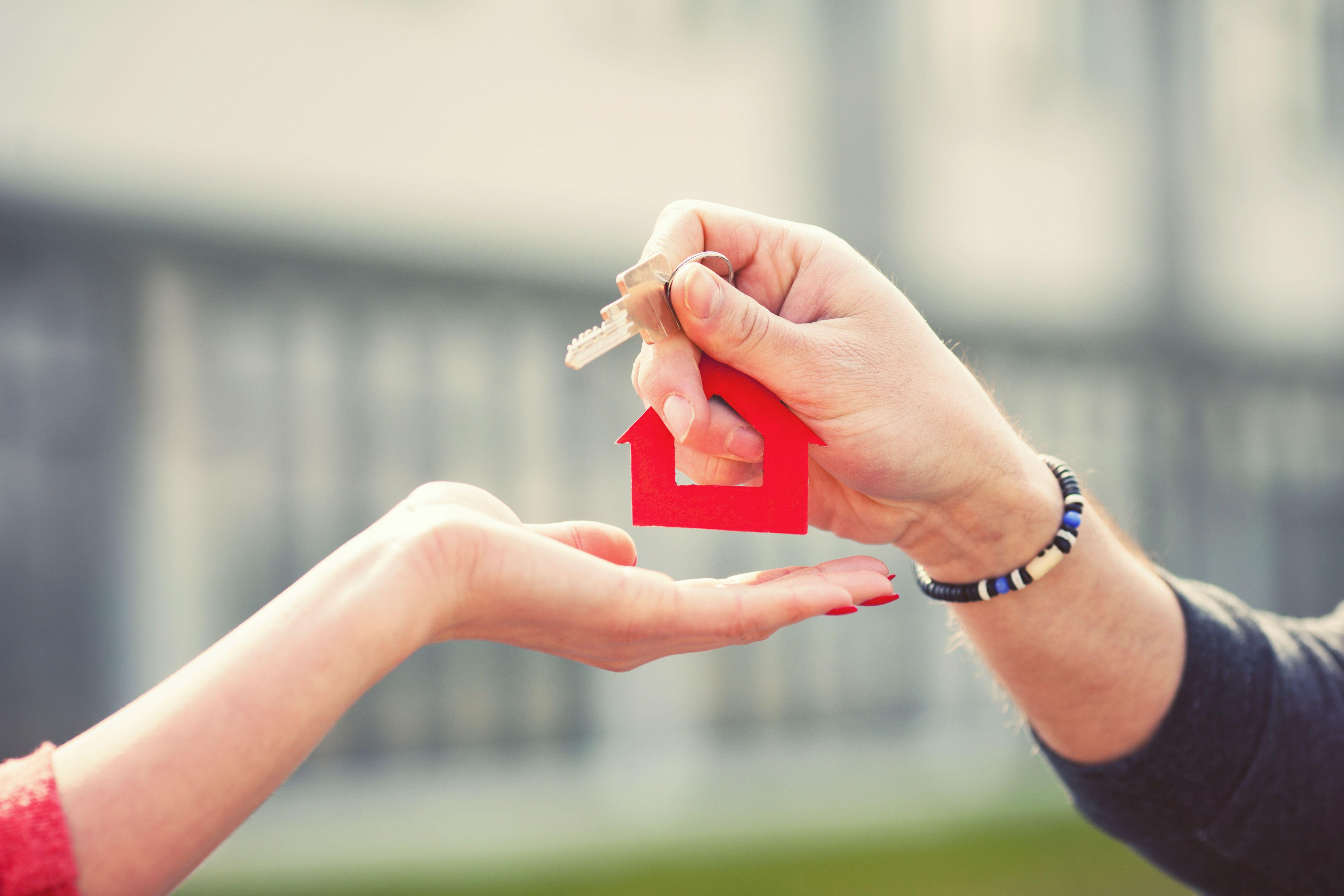 Soluciones inmobiliarias de calidad