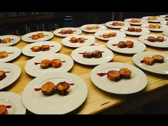 Foto 11 de Eventos y catering en  | Shargar Catering
