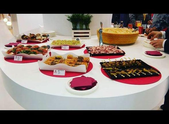 Foto 6 de Eventos y catering en  | GL HOSTELERIA