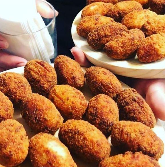 Foto 19 de Eventos y catering en  | Shargar Catering