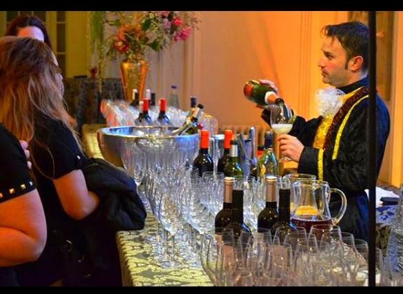 Foto 5 de Eventos y catering en    Shargar Catering
