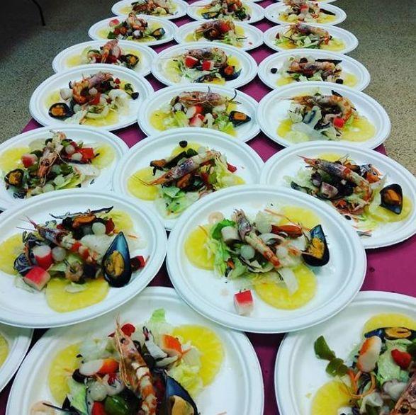 Foto 7 de Eventos y catering en  | Shargar Catering