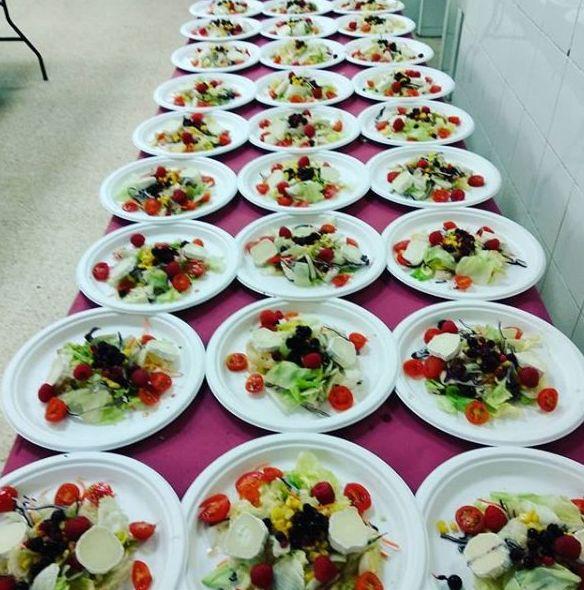 Picture 10 of Eventos y catering in  | GL HOSTELERIA