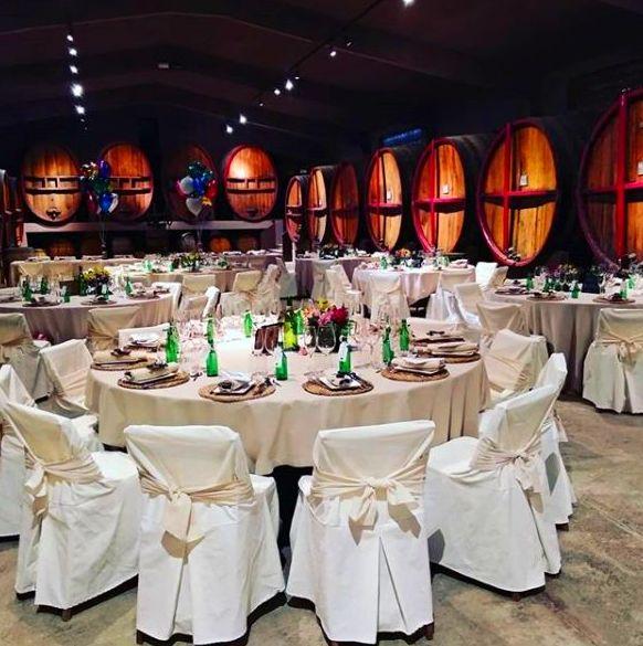 Foto 1 de Eventos y catering en  | Shargar Catering