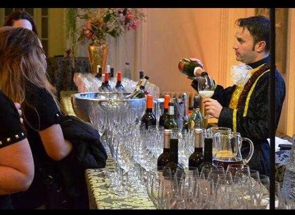 Foto 23 de Eventos y catering en  | Shargar Catering