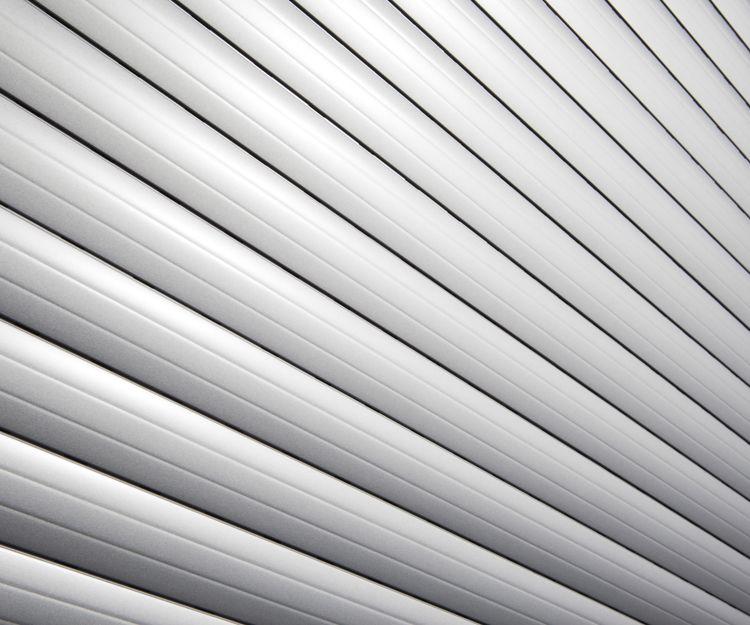 Persianas de aluminio en Asturias
