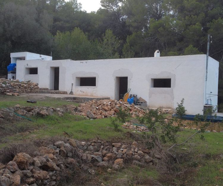 Reformas integrales en Baleares
