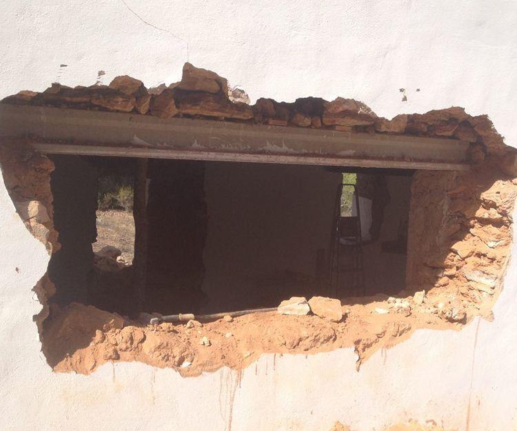 Reforma de viviendas en Baleares