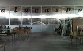 Empresa especialista en alumino en La Puebla de Híjar y alrededores