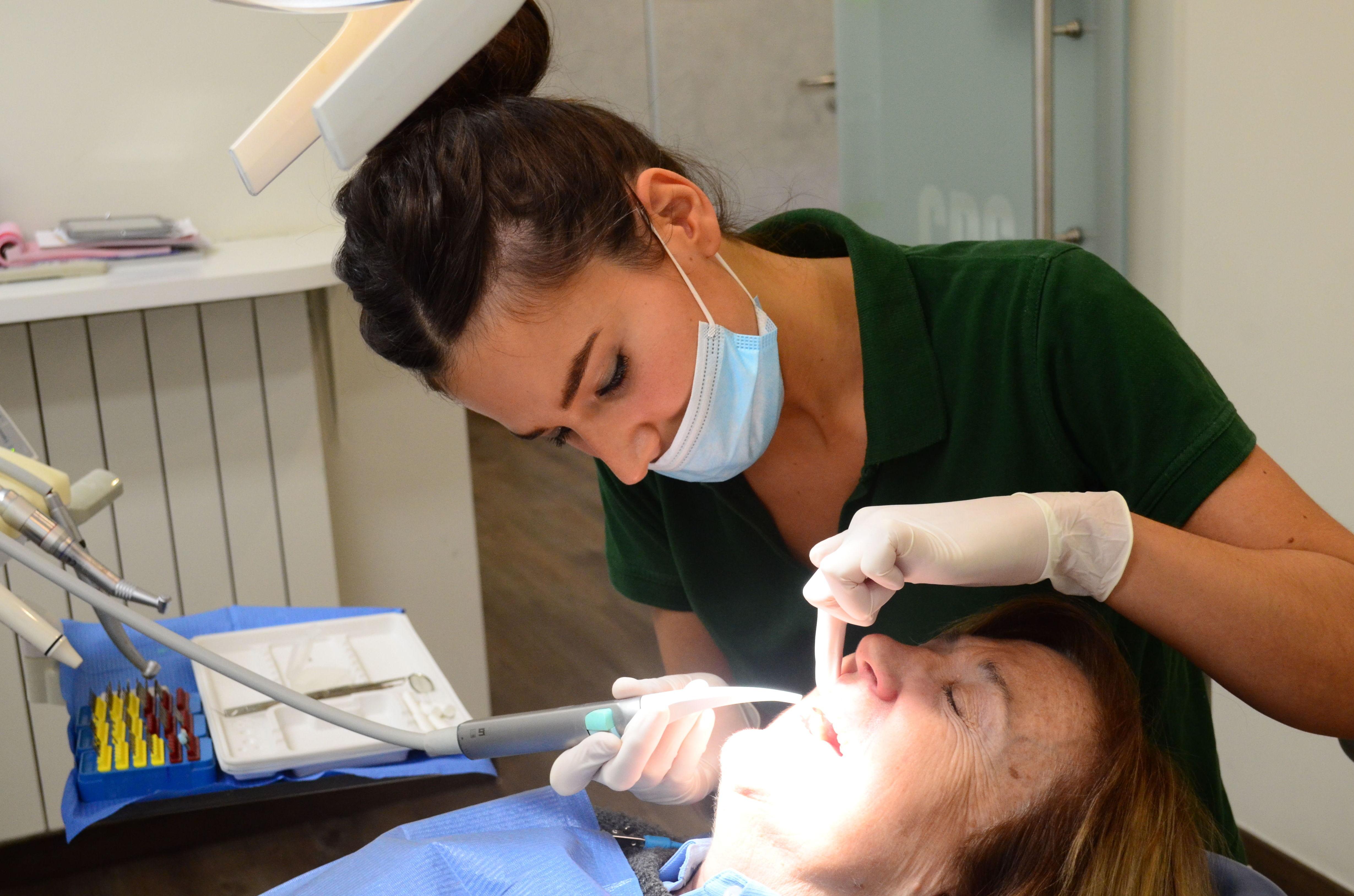Dentista en Santutxu
