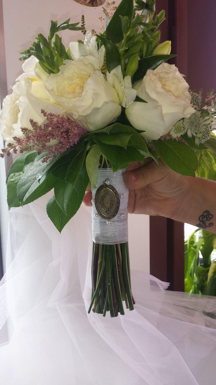 Isabella Arte Floral: ramos de novia en Las Tablas