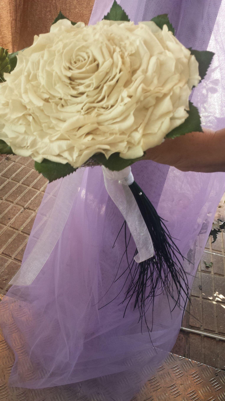 Ramos de novia en Fuencarral (Madrid)