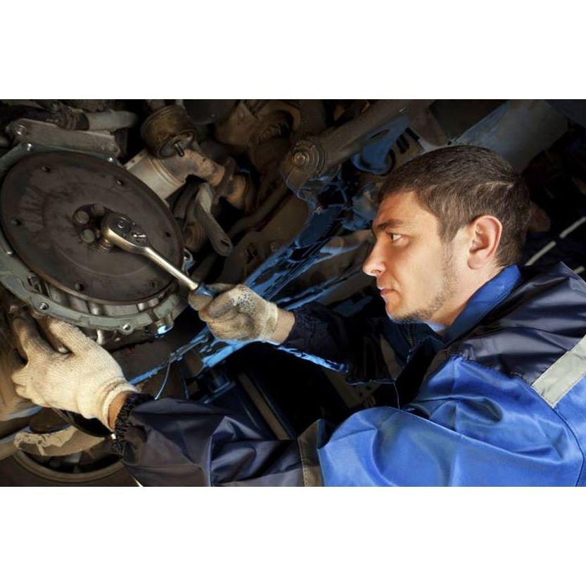 Mecánica : Servicios de Talleres Saeta