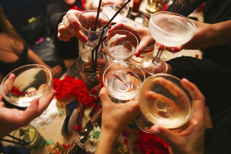 Celebración de eventos: Servicios de Bar La Terraza