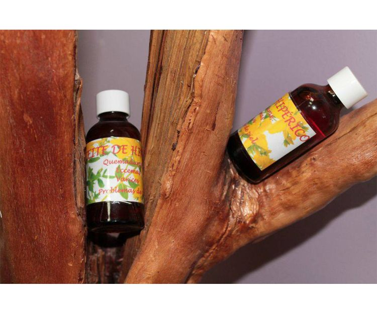 Venta de aceites esenciales