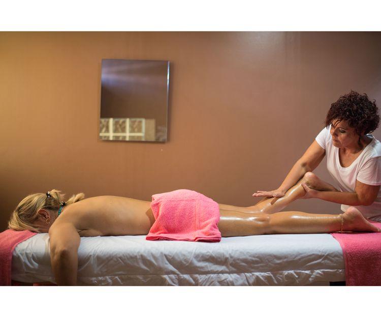Centro de masajes en Las Palmas