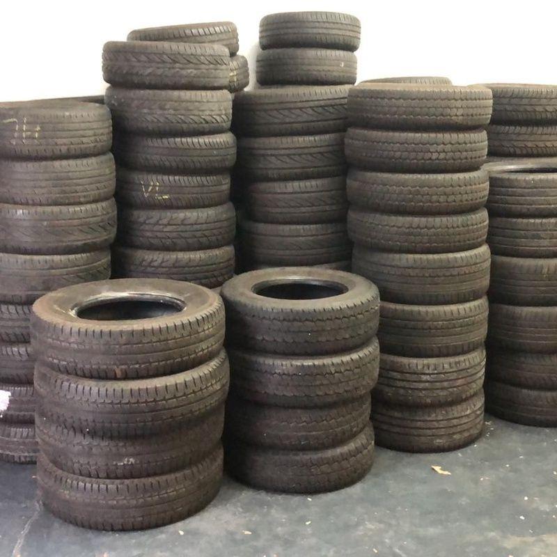 Foto 3 de Taller de coches en  | Neumáticos JP Ocasión