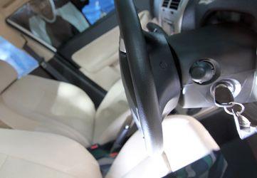 Apertura de vehículos: Servicios de Cerrajero Vidal