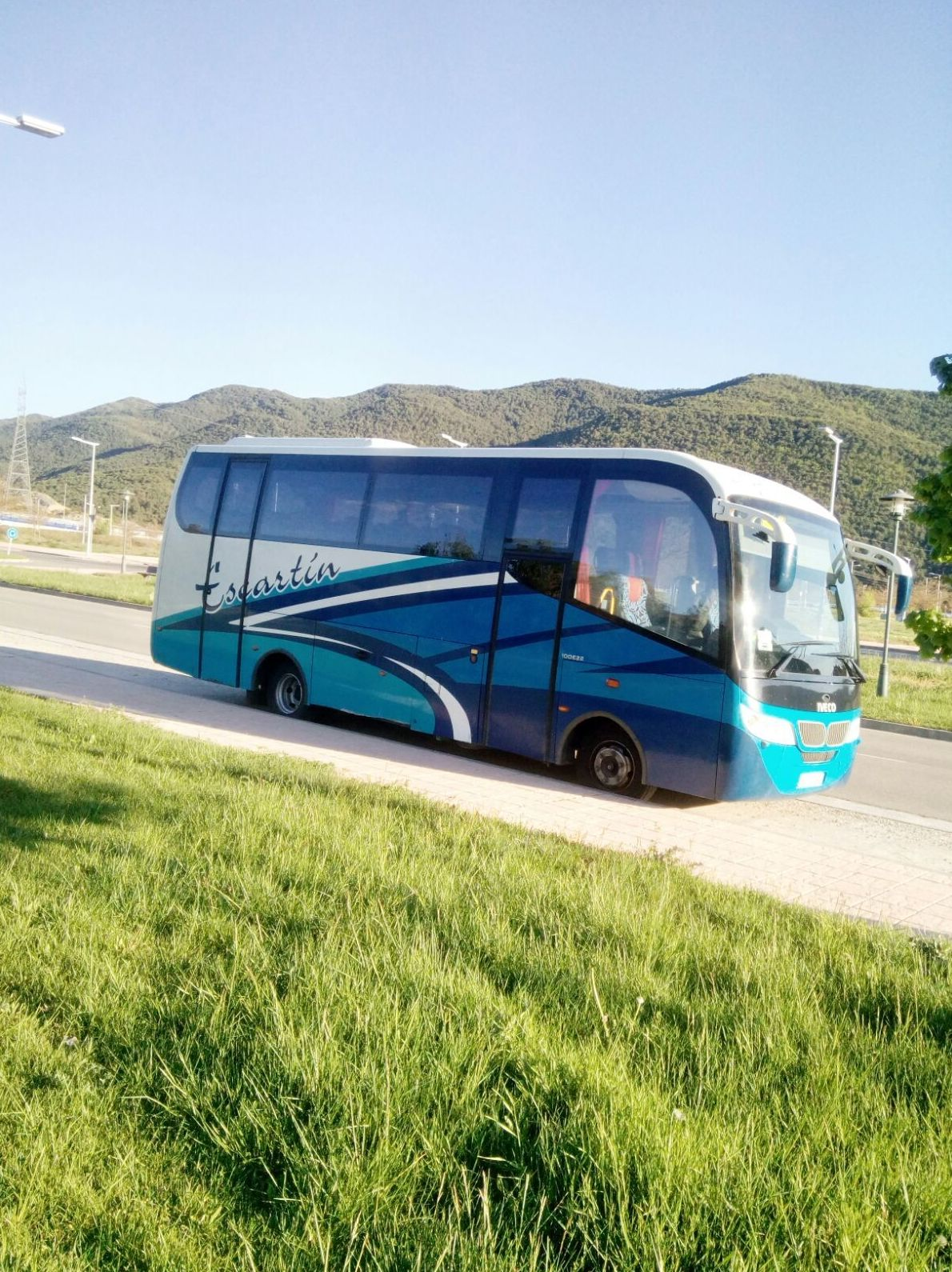 Foto 6 de Empresa de autocares en Jaca | Autocares Escartín, SL