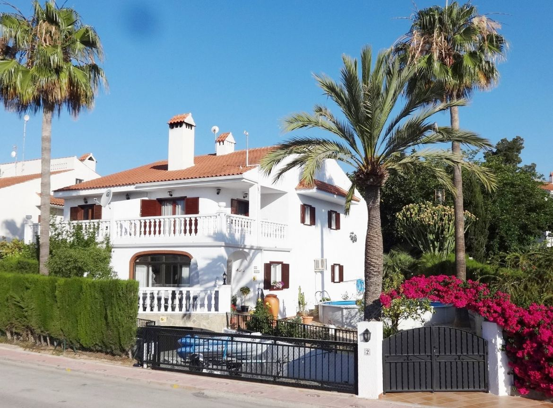 Oficina inmobiliaria en Alicante